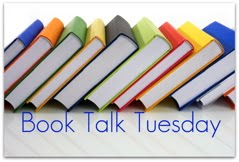 Book Talk Tuesday