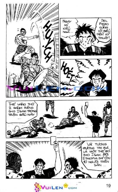 Jindodinho - Đường Dẫn Đến Khung Thành III Tập 66 page 19 Congtruyen24h