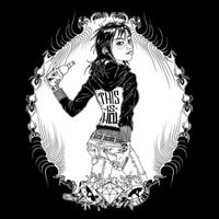 [2007] - This Is Hell - Cancer Bats  [Split EP]