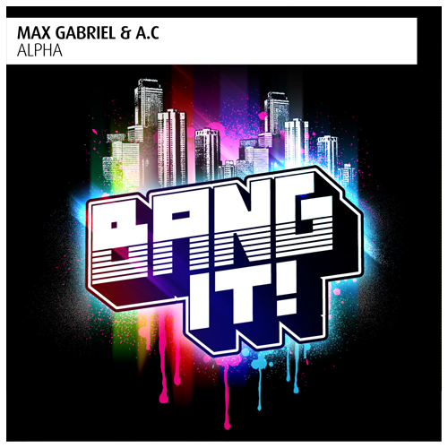 Max Gabriel & A.C - Alpha (Original Mix)  Housesession / Sume Music 2014