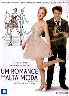 Um Romance na Alta Moda Dublado
