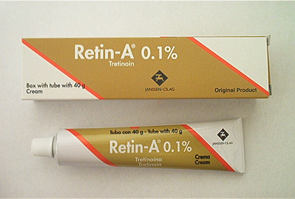 how to use environ retinol 1
