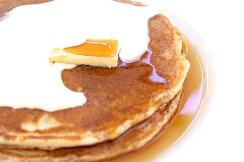 American Test Kitchen Buttermilk Pancakes