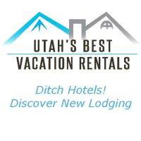 Vacation rentals in SLC, Park City, Bear Lake and St George