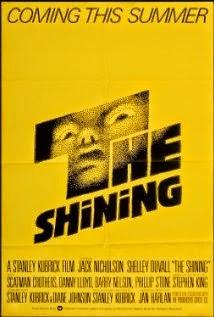 مشاهدة فيلم The Shining 1980 مترجم أون لاين