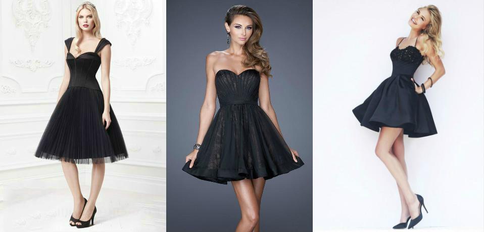 Shop for Little Black Dresses