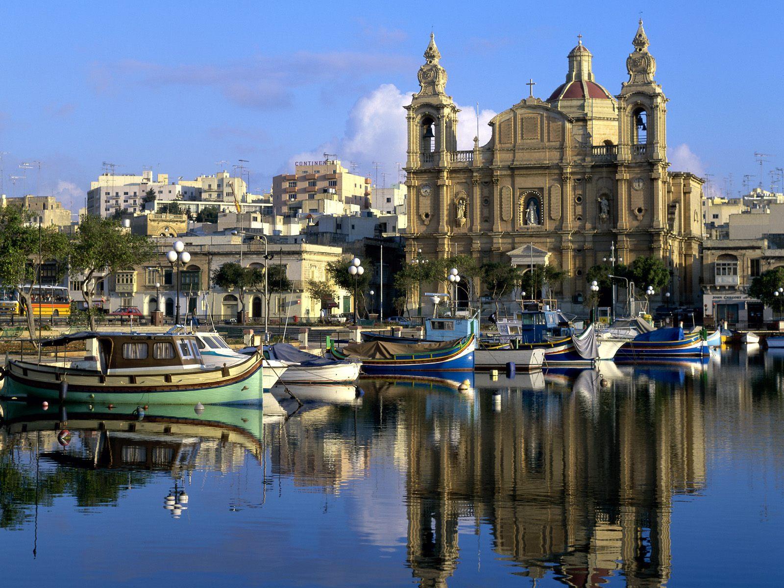 Malta - Tourist Destinations