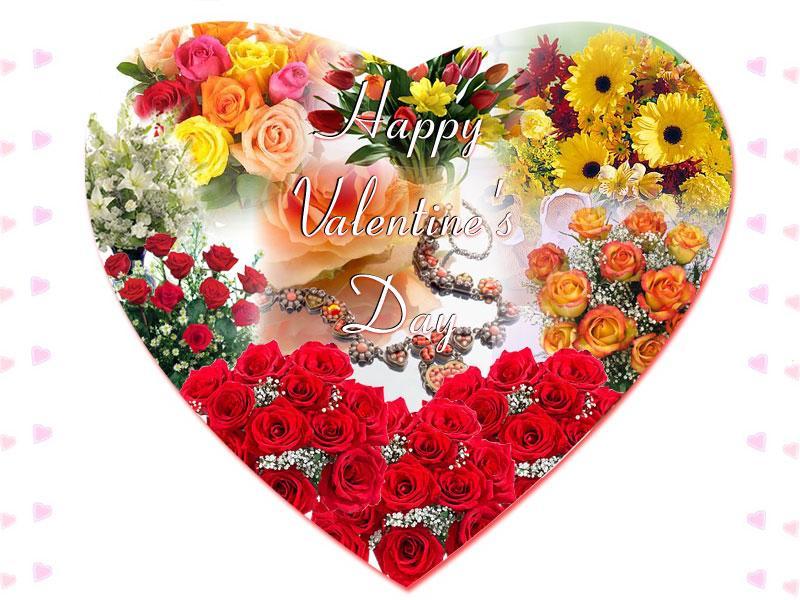 valentine day love wallpapercomputer wallpaper free