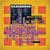 POST FICTION -KAZHARGAN JAZZ PROJECT 2014