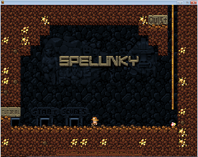 Spelunky Portable 2