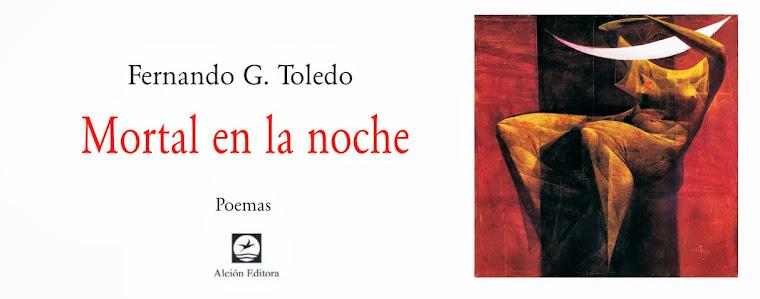 Mortal en la noche - Fernando G. Toledo