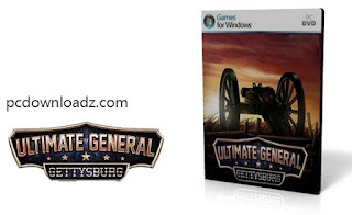 Ultimate General Gettysburg Download for PC