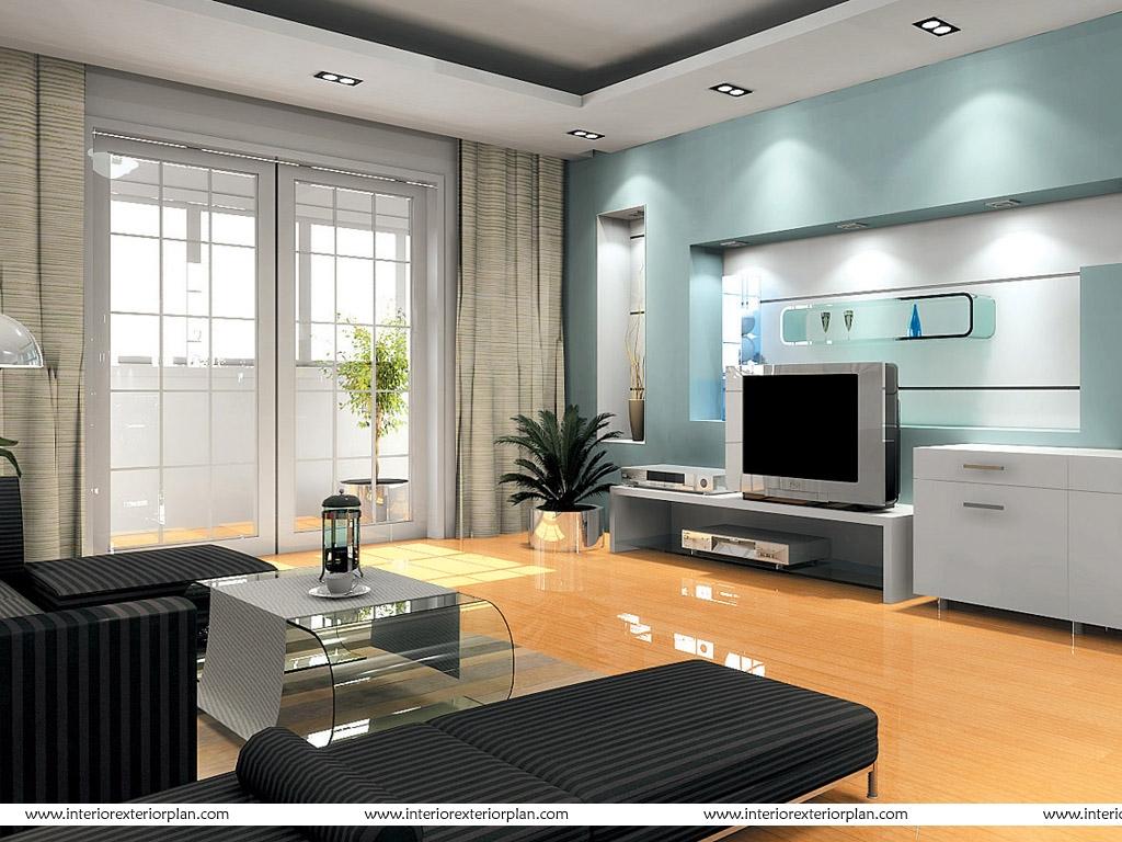 Smart ideas for living room interior design joy studio for Drawing room decoration