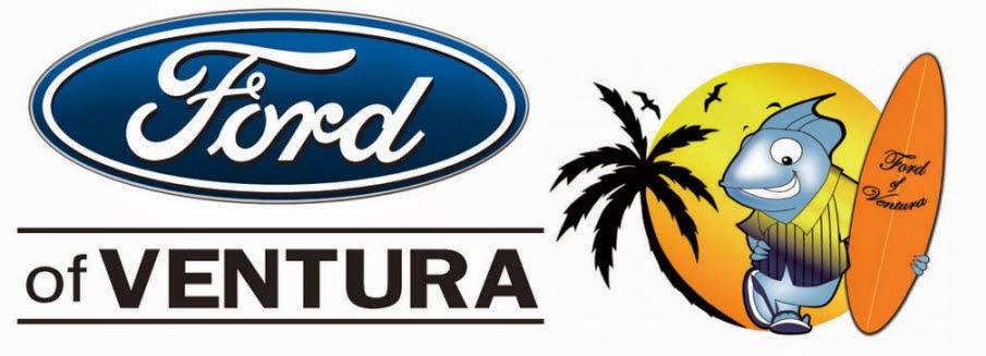 Ford of Ventura - Your Main Street Dealer!