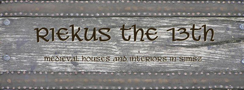 Riekus the 13th
