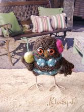 Aloha Owl