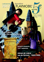 Expo Harry Potter Playmobil