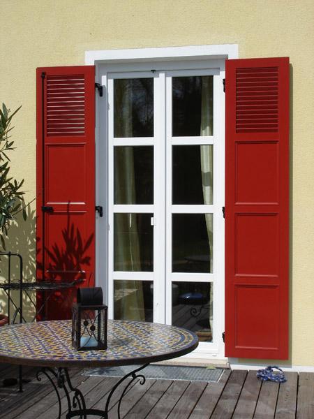 db ausbausysteme klappladen aus alumnium nie mehr. Black Bedroom Furniture Sets. Home Design Ideas