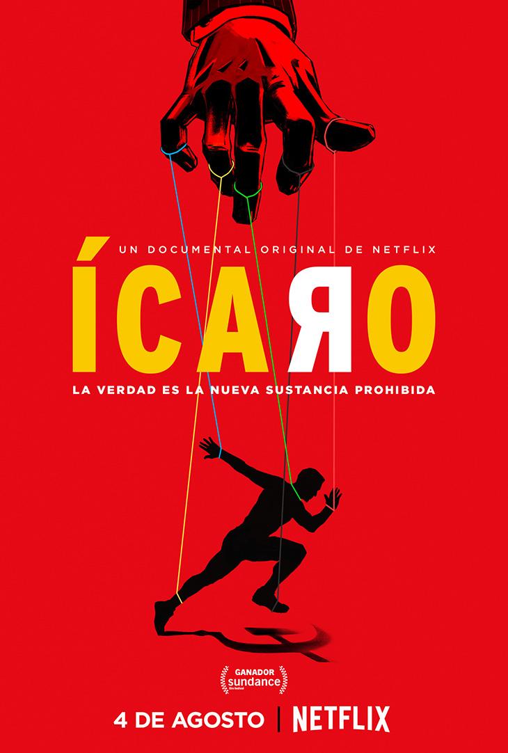 Poster Icaro
