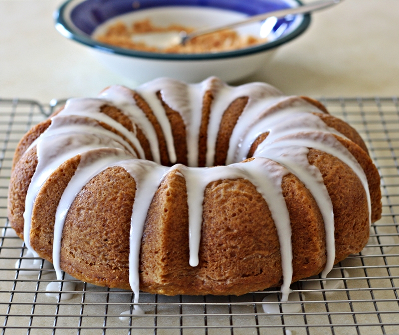 Versatile Vanilla Cake Recipes — Dishmaps