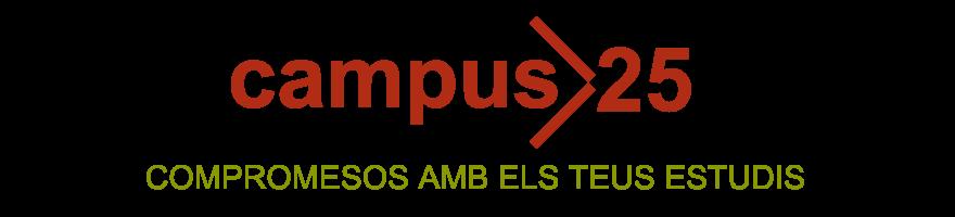 Campus 25 | Centre de Formació d'Adults