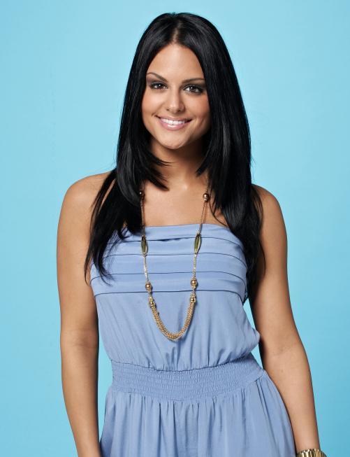 american idol 2011 pia. hairstyles American Idol: Pia