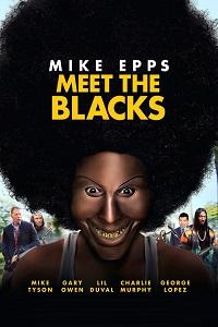 Watch Meet the Blacks Online Free in HD