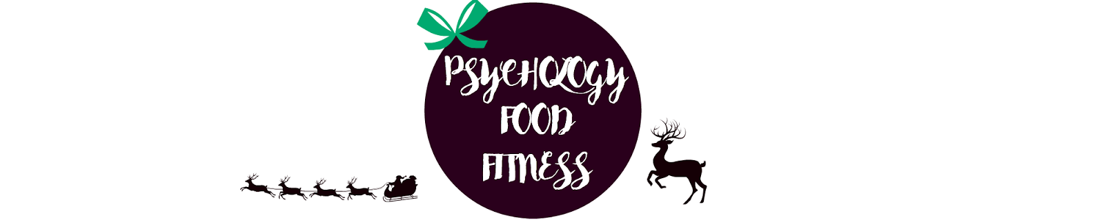 NM: Psychology, food and fitness.
