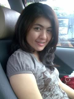 Selly Yustiawati