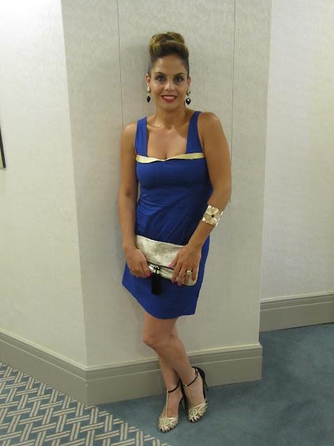 בלוג אופנה Vered'Style אותה שמלה סטיילינג ליום וסטיילינג לערב