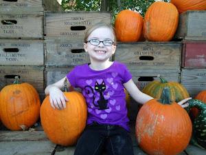 Cecelia Claire, Fall 2011