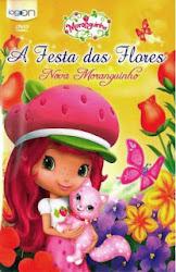 Baixar Filme A Nova Moranguinho: A Festa das Flores (Dublado) Online Gratis
