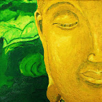 Lemon Buddha