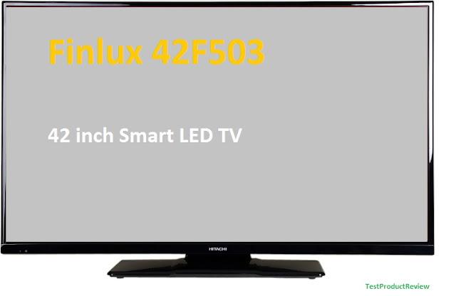 Hitachi 42 inch LED TV