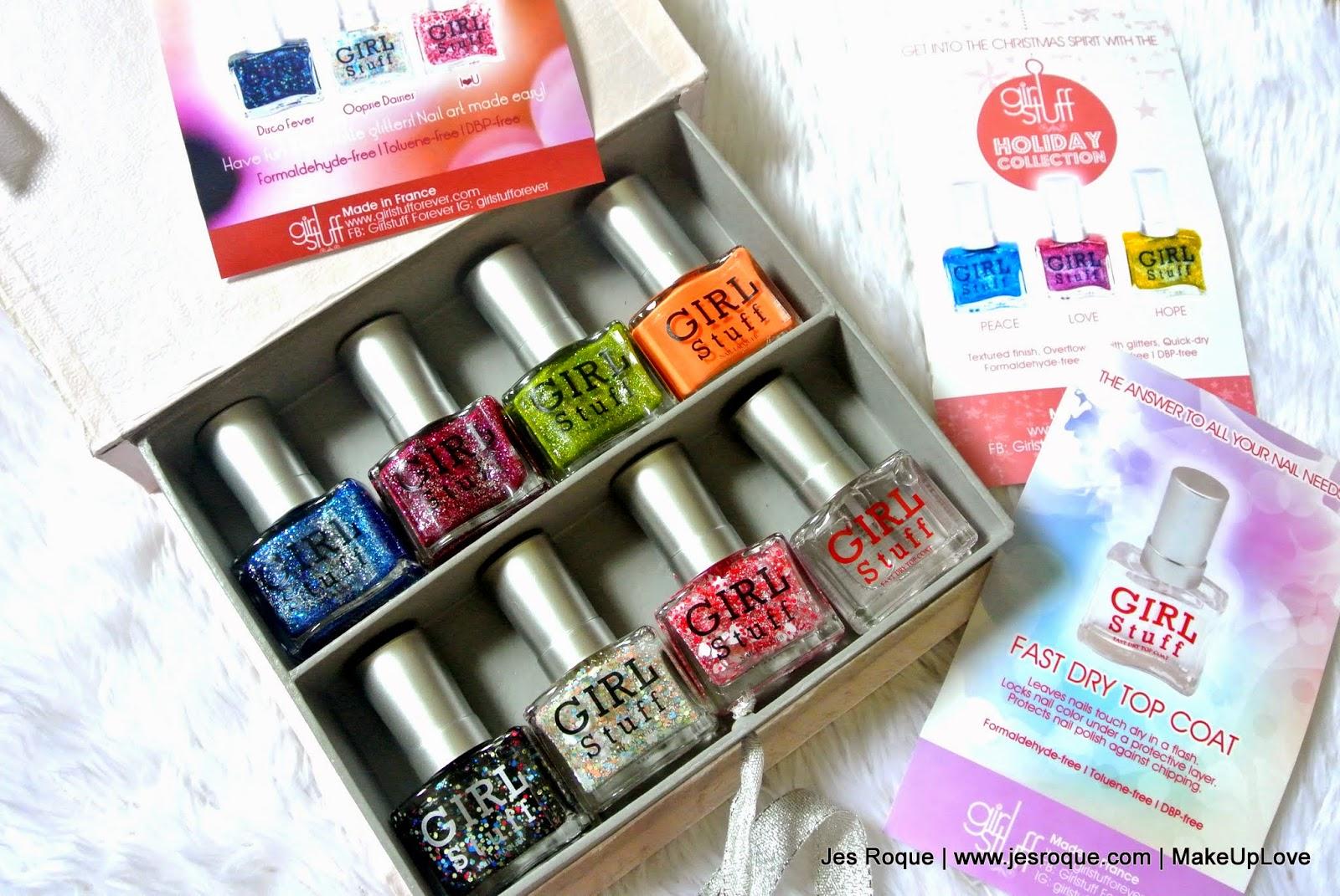 christmas 2014 gift guide girlstuff 2014 holiday collection - Girl Stuff For Christmas