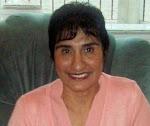Cristina Sayat