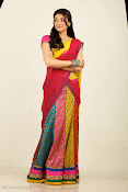 Kajal Agarwal Cute Half Saree Hot photo Shoot-thumbnail-6
