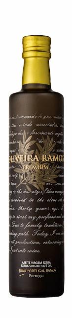 Divulgação: Azeite Oliveira Ramos Premium - O Requinte Alentejano - reservarecomendada.blogspot.pt