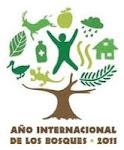 2011. AÑO INTERNACIONAL DE LOS BOSQUES.