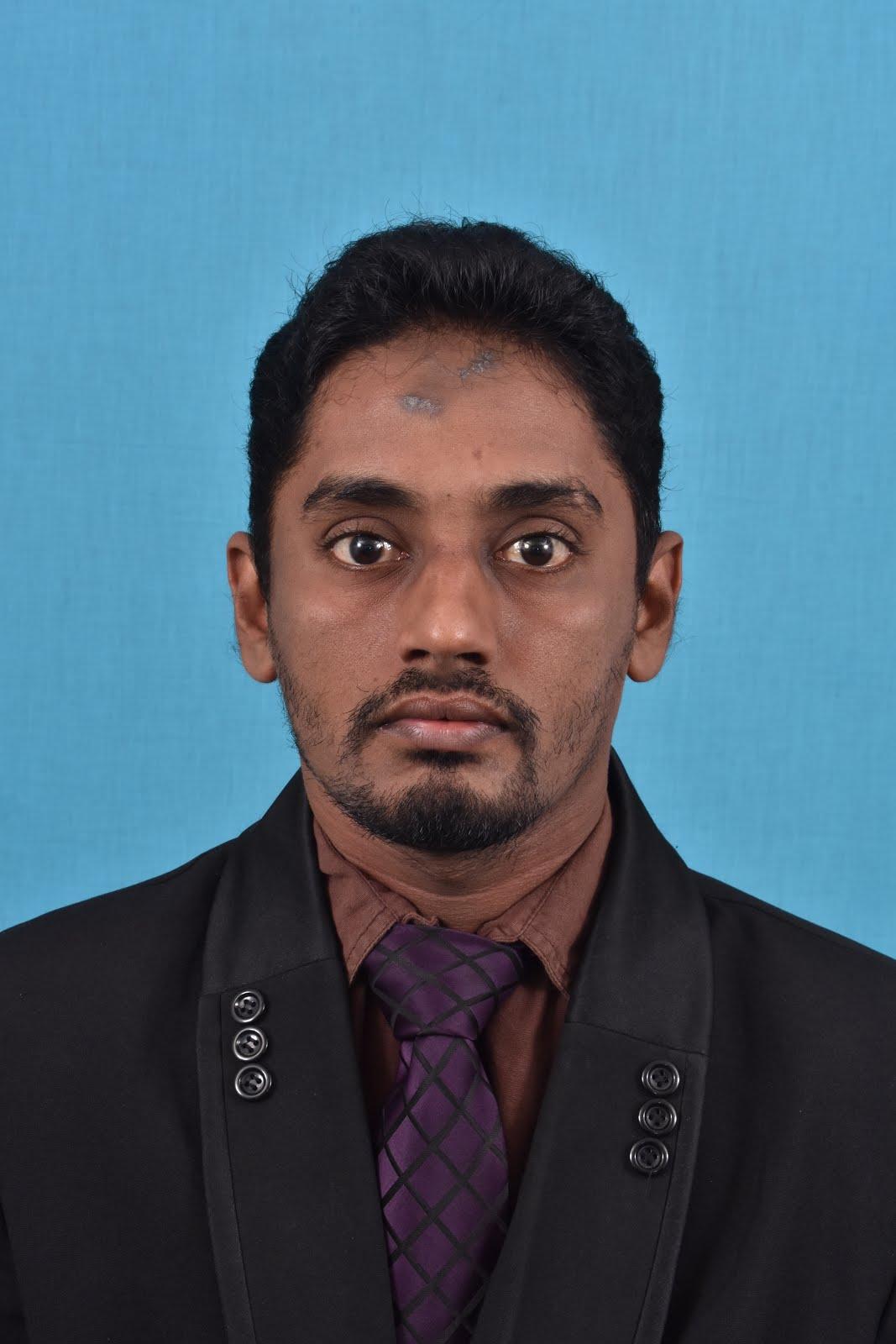 Kilabdeen Azeem Mohammed