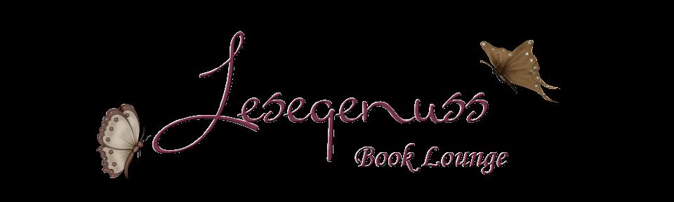 ~*Book Lounge-Lesegenuss*~