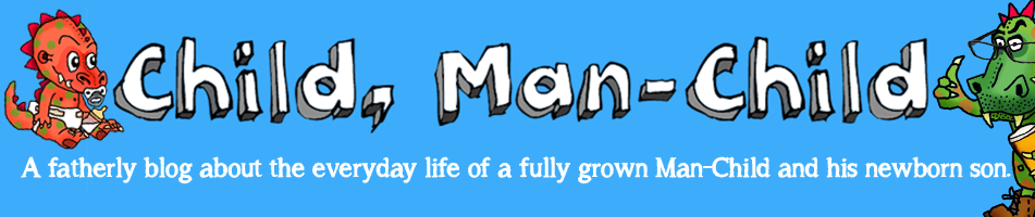 Child, Man-Child