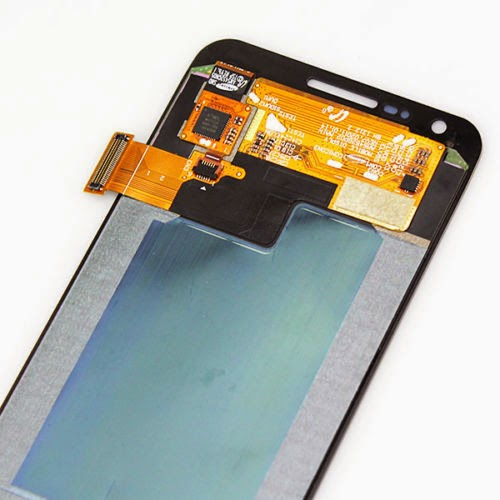 Complete LCD Screen Digitizer Assembly For Samsung Galaxy S2 Skyrocket i727 AT&T