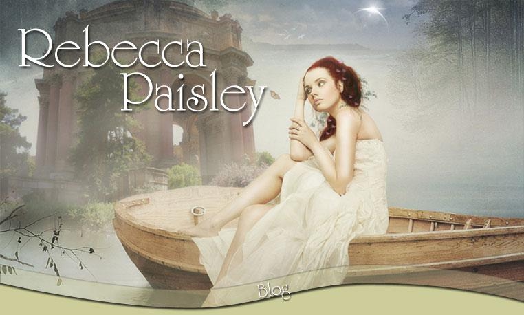 Rebecca Paisley's Bits & Pieces
