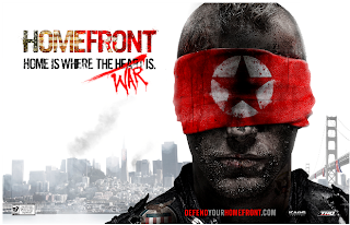 Homefront: Ultimate Edition Announced
