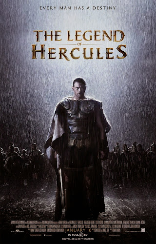The Legend of Hercules (BRRip FULL HD Inglés Subtitulada) (2014)