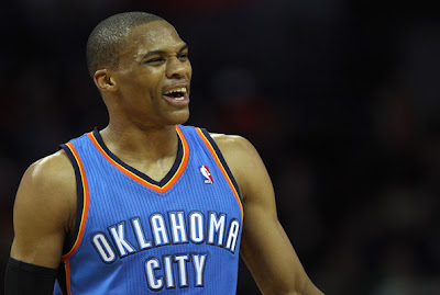 Russell Westbrook Wallpapers-Club-Country