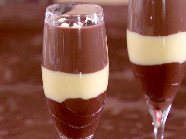 CHOCOLATE PUDDING RECIPE | CHOCOLATE RECIPES