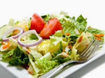 RESEP MASAKAN DIET SEHAT UNTUK MAKAN MALAM