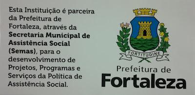 Selo SEMAS Desenvolvimento, programas e serviços de Politica de Assistencia Social